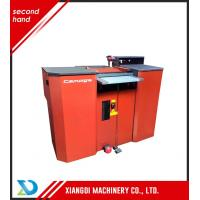 Used/Second hand Reconditioned Camoga C420R Band knife leather splitting machine